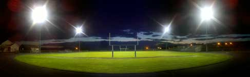 Outdoor Field Lighting